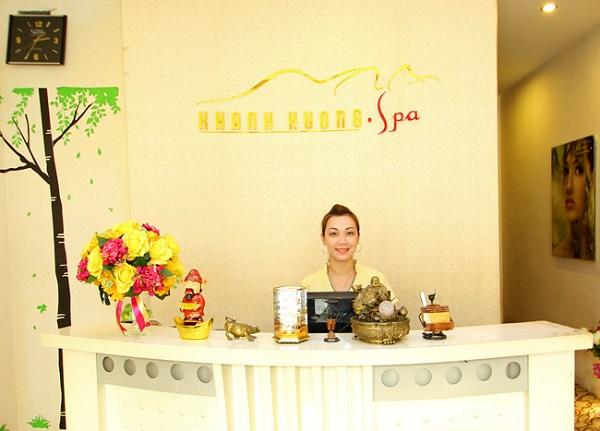 Khánh Hương Spa & Clinic