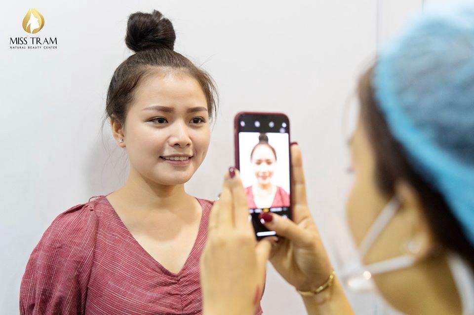 Miss Tram Natural Beauty Center