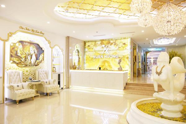 Spa Xuân Hương