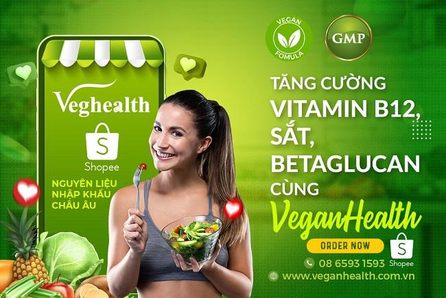 Là sản phẩm duy nhất vừa bổ sung sắt vừa bổ sung vitamin B12